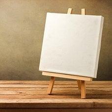 Холсты для живописи - какие бывают, как выбрать