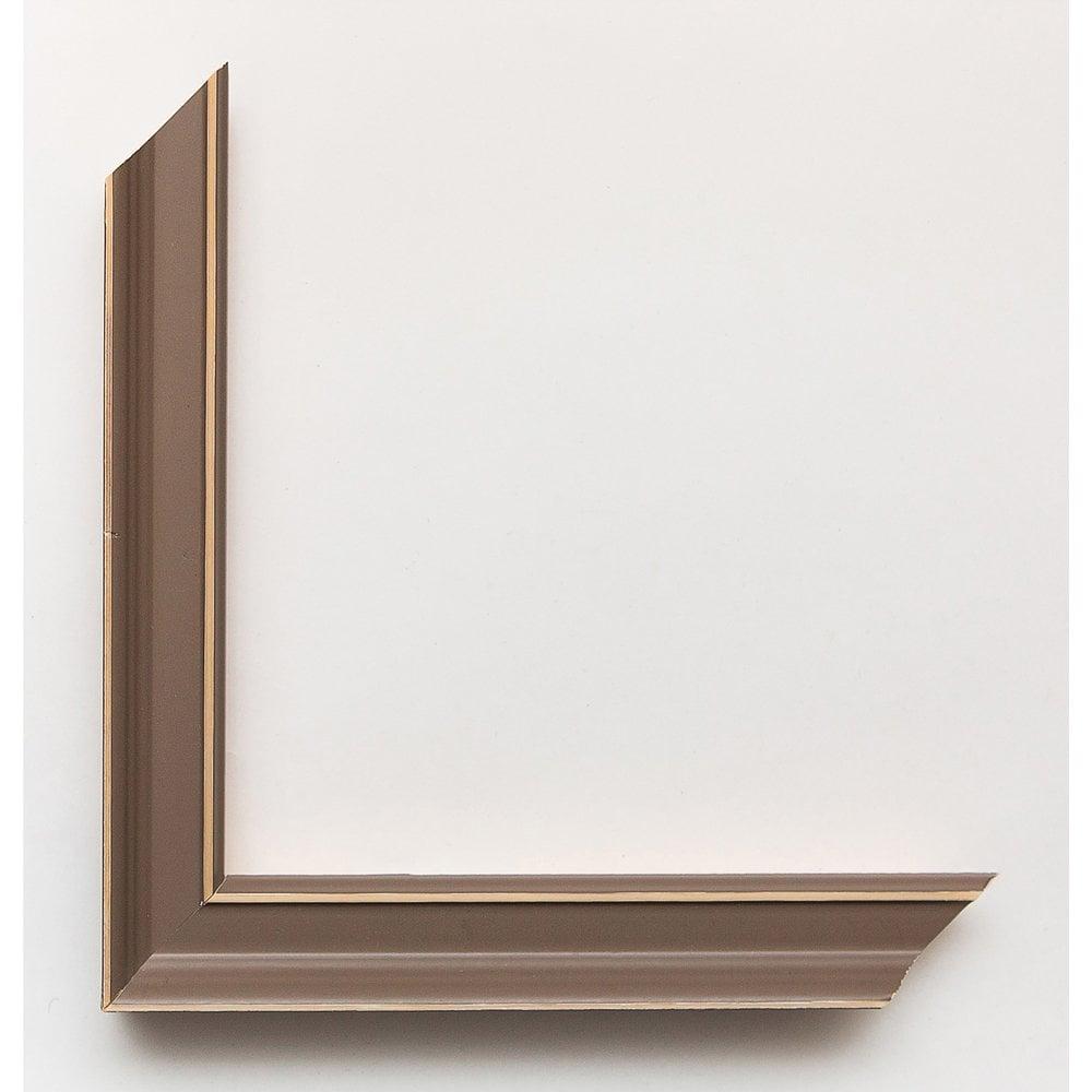 Деревянный багет CC 516-01, шир. 23мм