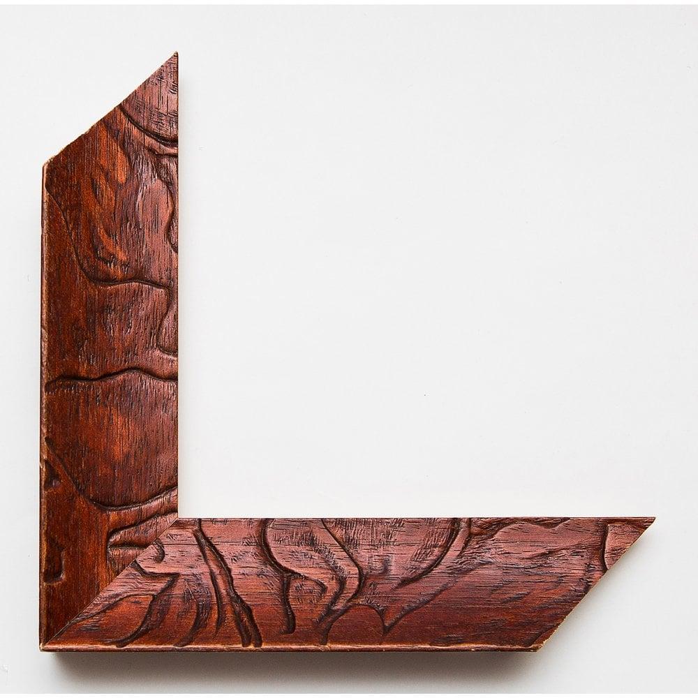 Деревянный багет DS 056-03, шир. 45мм