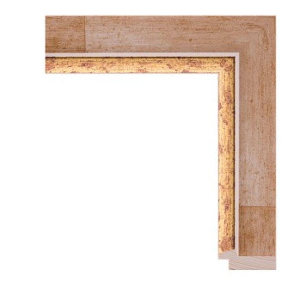 Деревянный багет 395-03, шир. 38мм