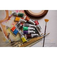 Масляные краски, как выбрать?